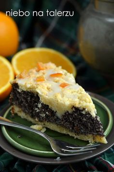 Baking Recipes, Cake Recipes, Coffee Cake, Christmas Eve, Bon Appetit, Sushi, Food And Drink, Menu, Sweets