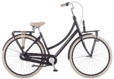 Puch Rock 28 pouces Femme 3SP Frein à rétropédalage Noir mat - Internet-Bikes Rock, Bicycle, Vehicles, Internet, Matte Black, Woman, Bicycle Kick, Stone, Bike