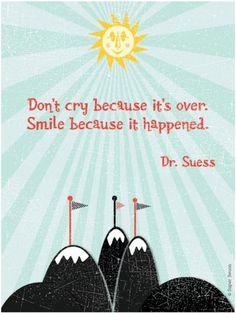 smiles all around :)