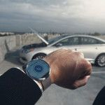 Hyundai to launch its Blue Link Smartwatch app in CES 2015