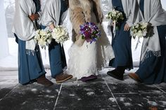 73f1598478 35 Best Ugg Boot Weddings images