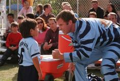TIP OF THE DAY: Out of Control Parents in Youth Sport!  We've all seen this type of parent. They invest too much emotion into their child's sport, interfering with the coach and athletes.   #MrSport details some causes of this outburst, and what we can do to avoid it.
