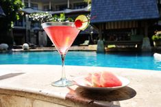 Let your wonderful escape begin!  Choose your favorite spot at our resort - whether it's at Celepook Pool Bar or The TAO Bali, indulge in your favorite #cocktails all day long!  #TheTanjungBenoaBeachResortBali