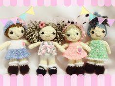 Crochetdolls
