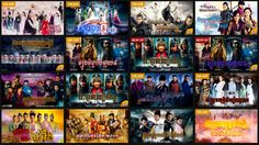 KonDrama - Watch Chinese Drama, Korean Drama, Khmer Drama, Thai Drama, Indian Drama, Cambodia TV show and Popular Movies in Khmer Dubbed