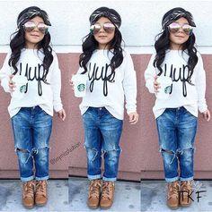 Mini Me Style