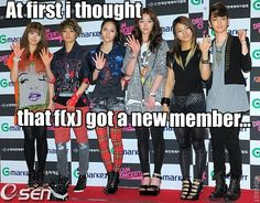 Key you fit in so well