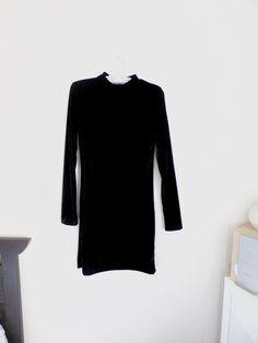 9aa2d84b786 Robe moulante - Noir - Neuve - Primark - vinted.fr Robe Moulante