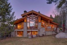 3022 Mt Links Road - Olympic Valley, California 96146 #gemmegroup #tahoelux