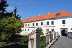 https://flic.kr/p/Ef2mSZ | Levice (Slovakia) - István Dobó castle - 1 | Pictures by Björn Roose. Taken at István Dobó castle in Levice (Slovakia), in August 2017.