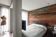 Apartment Refurbishment / CHI-TORCH Interior Design | AA13 – blog – Inspiration – Design – Architecture – Photographie – Art
