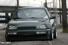 Mk3. Evolution. One the best Jetta's ever.
