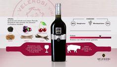 Ecco tutte le caratteristiche del Rosso Piceno Superiore Brecciarolo Velenosi! Il suo gusto persistente, caldo, corposo e armonico ci ha subito conquistati, un vino distino e carismatico allo stesso tempo che imparerete a conoscere e ad amare.  #velenosivini #vinipiceni #worldwine #winelovers #Brecciarolo #schedetecniche #abbinamenti #vino