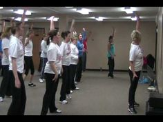 Devoted Fitness: Christian focused fitness/Zumba. It is a fun,exercise dance class to christian themed music to get you your day started praising and worshipping God.