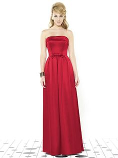 After Six Bridesmaids Style 6720 http://www.dessy.com/dresses/bridesmaid/6720/#.VKaLBVoxF-U