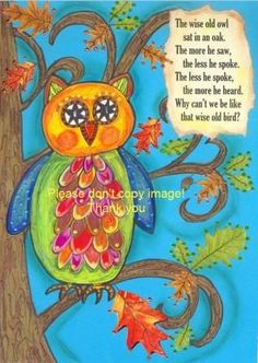 owl themed classroomsa | Owl Themed Classroom ideas / Owl Poster Print Perfect for Teacher & by ...