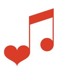 Love music. #musiclove #musicnotes http://www.pinterest.com/TheHitman14/music-symbols-%2B/