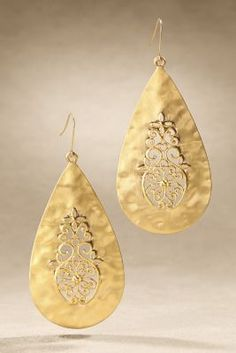 Emmy Earrings from Soft Surroundings