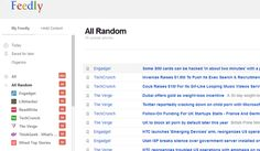 ggreader for chrome turns Feedly in to Google Reader