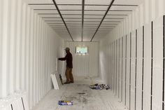 InSoFast has made insulating shipping containers easy.