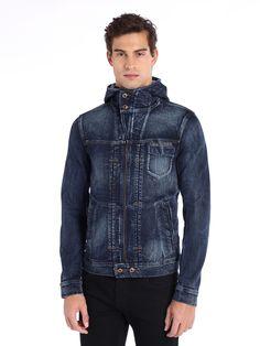 Diesel Denin Diesel Jacket, Biker Style, Parka, Shop Now, Cool Style, Denim, Blue, Shopping, Jeans