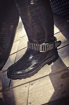 Be Only, les bottes de pluie trendy   GIVEAWAY!!!!!