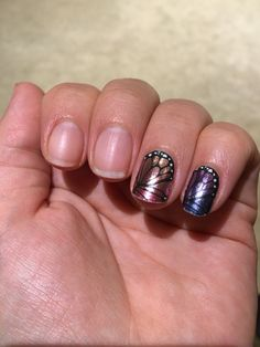 Healthy nails!😃