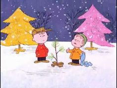 A Charlie Brown's Christmas Tales - YouTube
