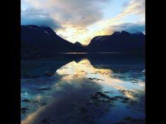 Sea Kayaking Lofoten, Norway 2016 - YouTube