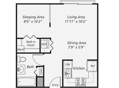 Image result for convert garage to studio apartment