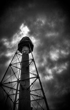 The Watchtower ___ by Scarlett