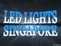 The light created by LED light bulbs is much safer lighting than that of regular light bulbs - primarily because most light bulbs become very hot when used and can potentially cause fires. Browse this site http://baths.sg/lights/ for more information on led light Singapore. Therefore it is important that you opt for the best and the most suitable led light Singapore for your home. Follow Us : http://www.scoop.it/t/bathlightsingapore/