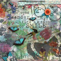 Mish Mash: Blend Me Stash 04 [Blending Masks] http://shop.scrapbookgraphics.com/Mish-Mash-Blend-Me-Stash-04-Blending-Masks.html Artful Intentions: Papillon Place [Value Bundle] http://shop.scrapbookgraphics.com/Artful-Intentions-Papillon-Place-digital-scrapbook-Value-Bundle.html Everything by Captivated Visions  Font Jellyka Saint Andrew's Queen
