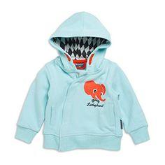 Hood jacket - Lindex