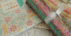 What Can You Cut From Layer Cake Squares? - Quilting Digest Quilting Tutorials, Quilting Projects, Layer Cake Quilts, Layer Cakes, Bellisima, Quilt Blocks, Squares, Quilt Patterns, Layers