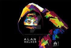 Resultado de imagen para alan walker