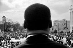 25 des photos les plus mémorables de la marche de Selma de 1965