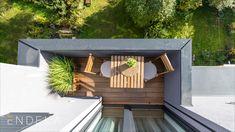 Rekonstrukce domu v Brně na ulici Přadlácká. #homedesign #balcony Nassau, Outdoor Furniture, Outdoor Decor, Home Decor, Decoration Home, Room Decor, Home Interior Design, Backyard Furniture, Lawn Furniture