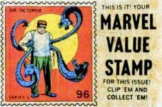 Comic Movies, Comic Books Art, Book Art, Dr Octopus, Sci Fi Comics, One Hit Wonder, Geek Out, Bronze Age, So Little Time