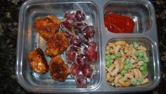 Real Food School Lunches II