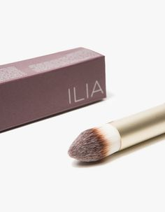 ILIA Foundation Brush — Shop ILIA Beauty at @needsupply