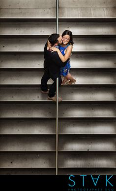 Meat Packing District Engagement Photos
