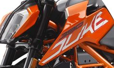KTM India has altered the prices of its range of Duke and RC motorcycles post GST implementation. Motorcycle Price, Ktm Duke 200, Duke Bike, Ktm Motorcycles, Bike Details, Bike Art, Motorbikes, Automobile, India