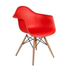Silla DIMERO -Color Edition- (Sillas Icono del Diseño) - DAW Sillas de diseño, mesas de diseño, muebles de diseño, Modern Classics, Contemporary Designs...