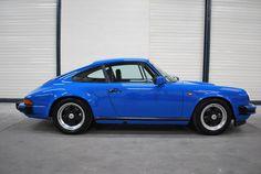 Porsche 911 SC 3.0 - 1982