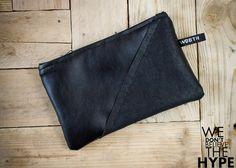 Kleines schwarze Täschchen // little black bag by We don't believe the hype via DaWanda.com