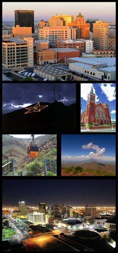 El Paso, Texas - Wikipedia, the free encyclopedia