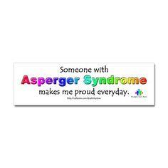 Asperger Syndrome Pride