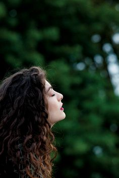 lorde-ella: Lorde photographed by Marc Lemoine for Filter Magazine