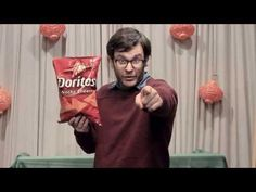 Doritos - Make Your Own -- Crash the Super Bowl 2012 Entry
